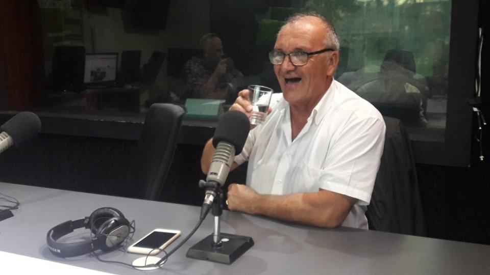 Richard Read: el entrevistado que nunca calla nada — Entrevista central — Bien Igual | El Espectador 810