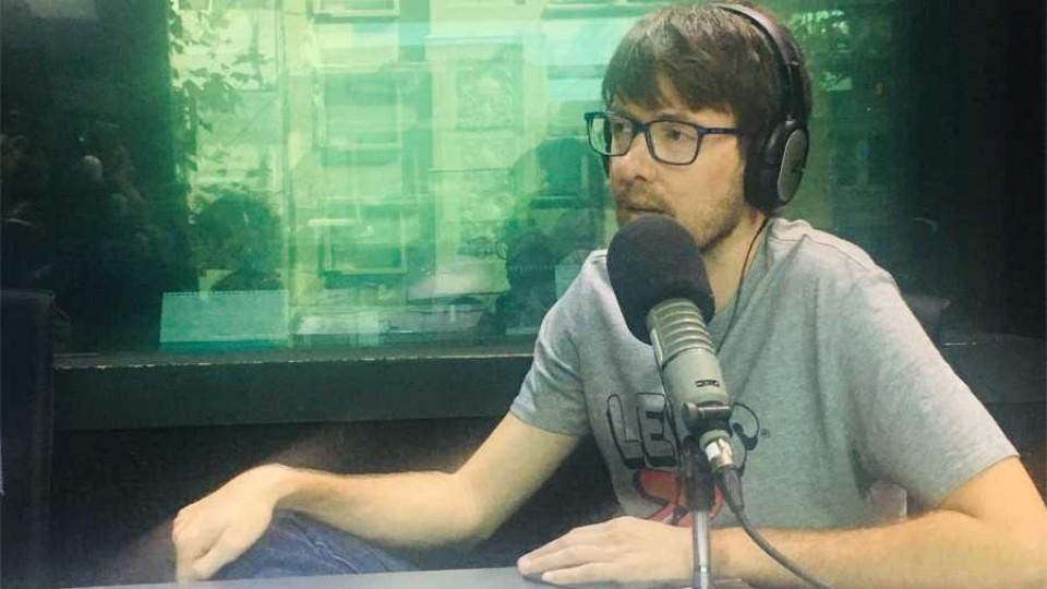 El regreso de Migue —  Miguel Ángel Dobrich — Otro Elefante | El Espectador 810