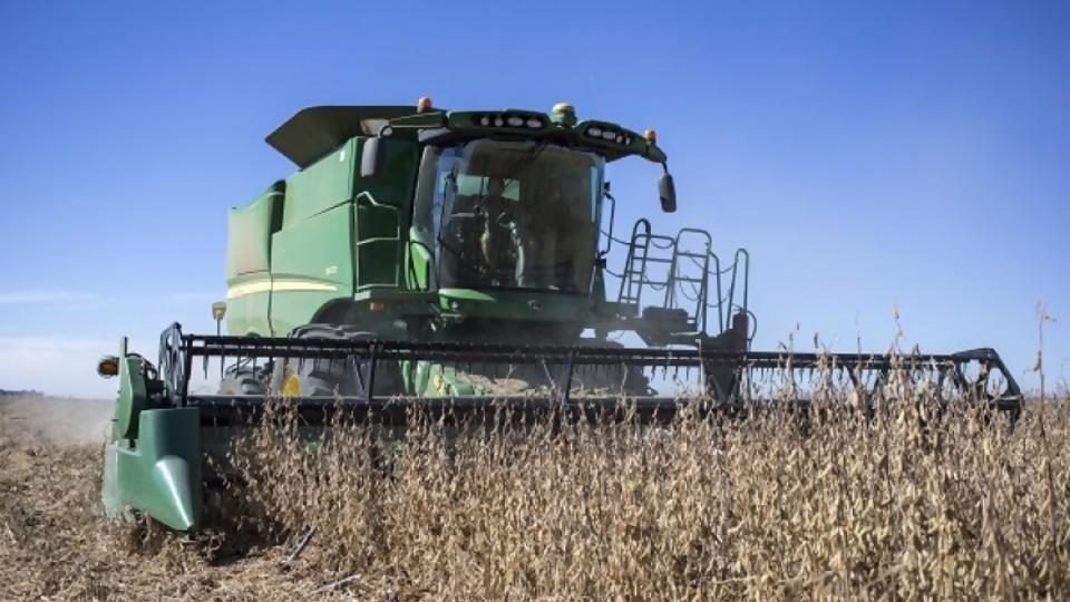 Con 2/3 de la cosecha de soja, se obtienen buenos rendimientos para esta campaña —  Agricultura — Dinámica Rural | El Espectador 810