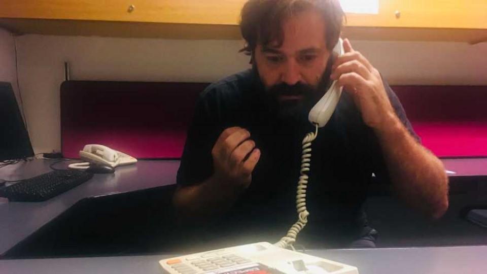 Manual para llamar a un call center —  El maravilloso mundo de Moncho Licio — Otro Elefante | El Espectador 810