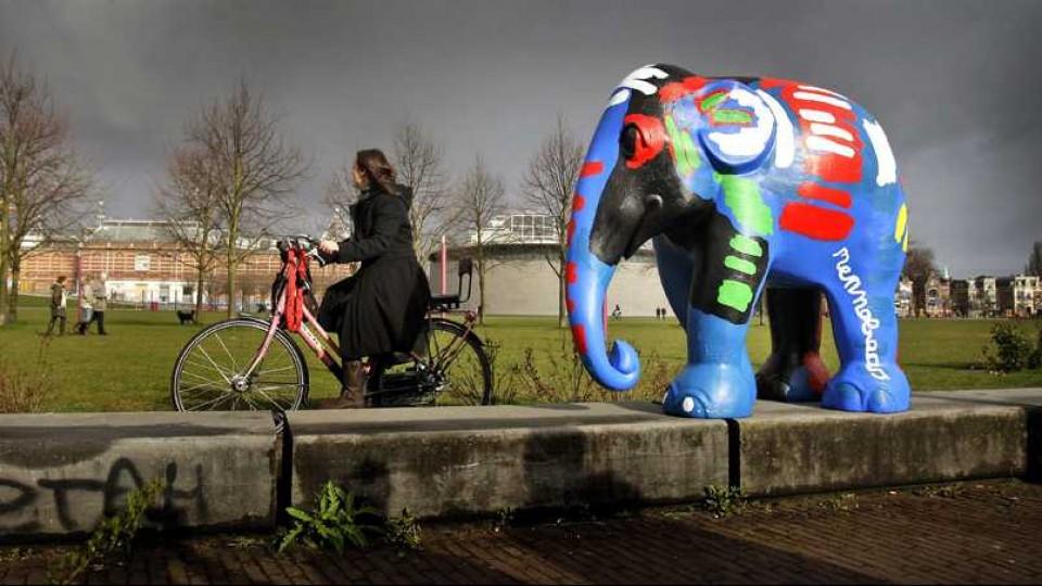 ¿Por qué Holanda es un ejemplo cuando hablamos de bicicletas? —  El maravilloso mundo de Moncho Licio — Otro Elefante | El Espectador 810