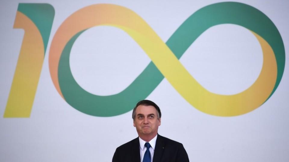 Los primeros 100 días del gobierno de Bolsonaro: hechos, intenciones y polémicas — Denise Mota — No Toquen Nada | El Espectador 810