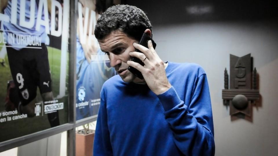 Jugadores evalúan juicio millonario contra canales privados y Tenfield — Diego Muñoz — No Toquen Nada | El Espectador 810