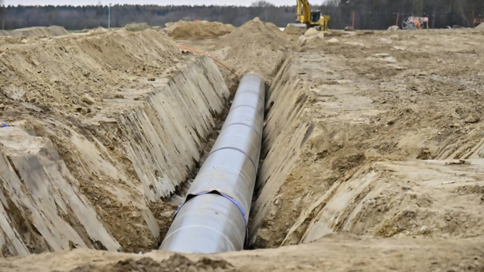 Gas para Europa: el caño de Putin y los barcos de Trump — Colaboradores del Exterior — No Toquen Nada | El Espectador 810