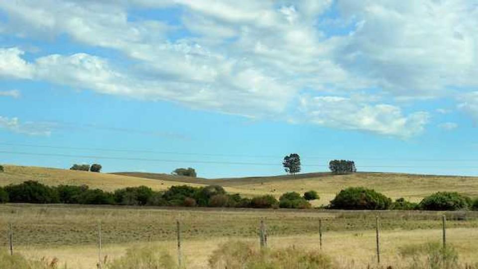 Hasta mediados de mayo no se preveen lluvias importantes — Audios — Dinámica Rural | El Espectador 810