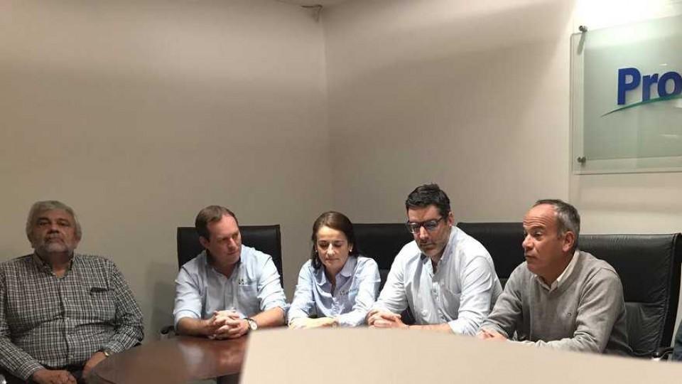 Prolesa presentó el 7o concurso de reservas forrajeras, con el objetivo de mejorar la dieta del ganado en producción — Audios — Dinámica Rural | El Espectador 810