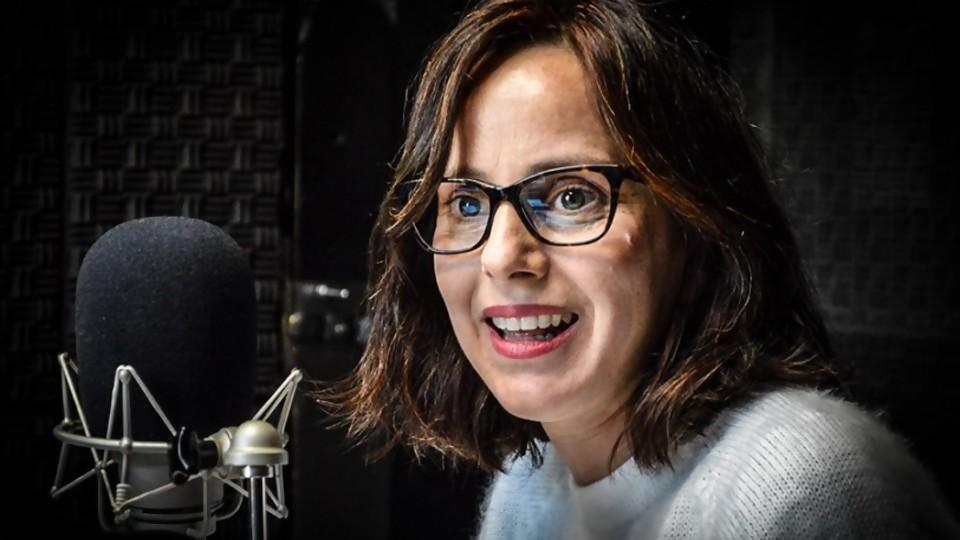 Lo que provoca en Inés que le digan que una película es lenta —  Ines Bortagaray — No Toquen Nada | El Espectador 810