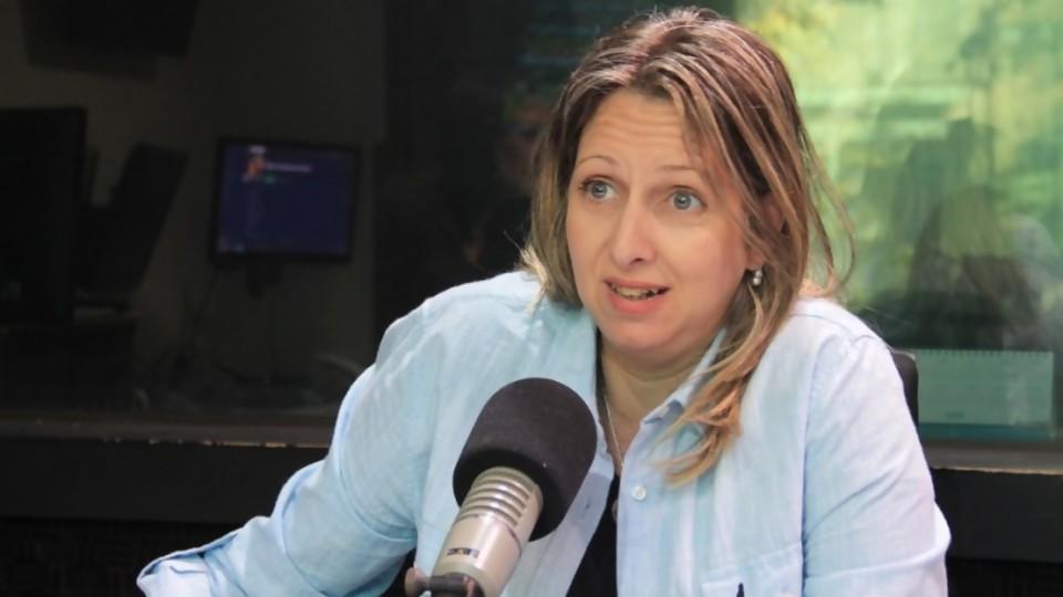 Patricia Rodríguez: de catequista en Las Piedras a la voz de la Policía —  La Entrevista — Más Temprano Que Tarde | El Espectador 810