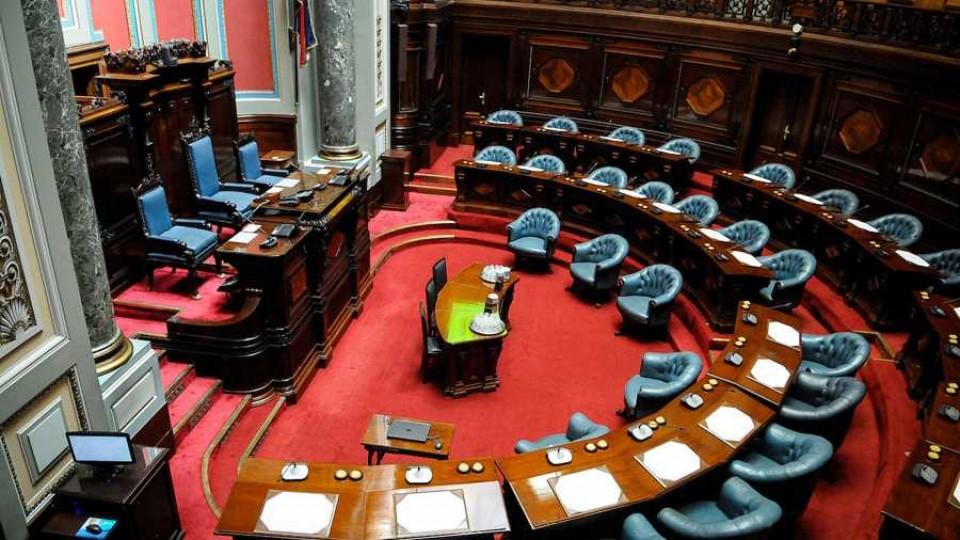 ¿A qué se expone Uruguay si no aprueba la ley antiterrorismo? —  Entrevistas — Al Día 810 | El Espectador 810