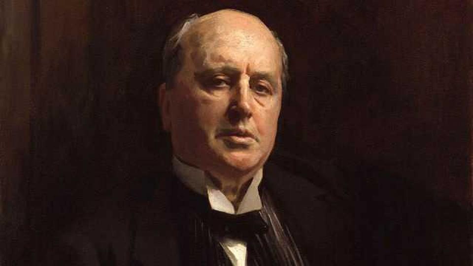 The Aspern Pappers de Henry James —  Extraños Compromisos — Otro Elefante | El Espectador 810