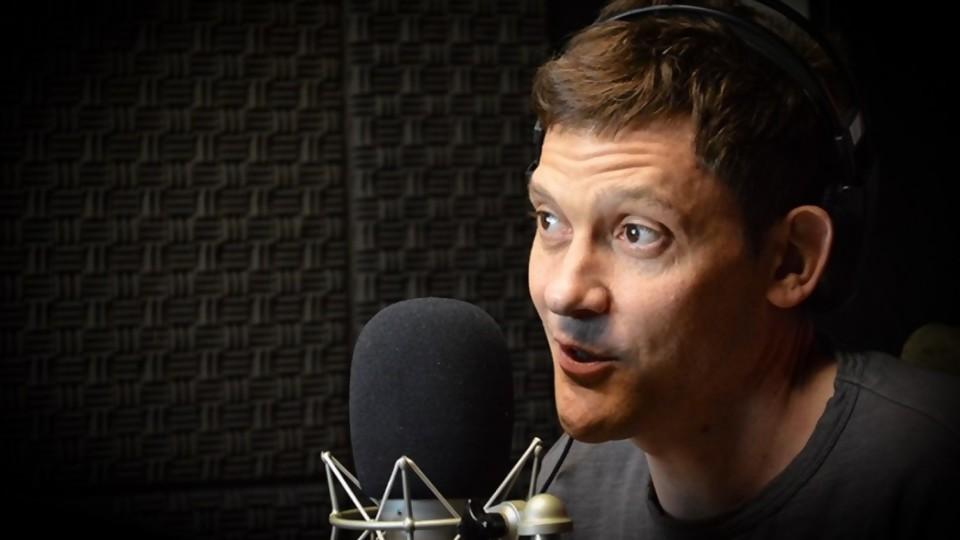 Live set, cuando el productor rompe la barrera con el público —  Entrevistas — No Toquen Nada | El Espectador 810