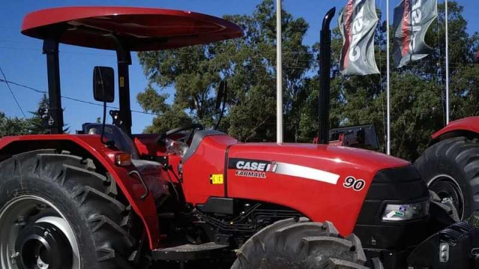 La demanda por maquinaria agrícola es similar a 2018 —  Economía — Dinámica Rural | El Espectador 810