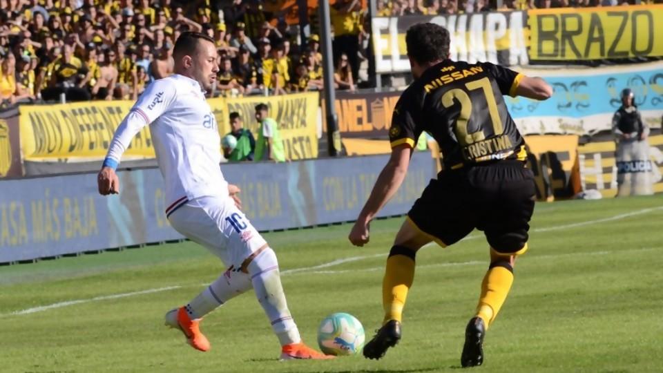 Otro clásico marcado por el miedo a perder —  Diego Muñoz — No Toquen Nada   El Espectador 810