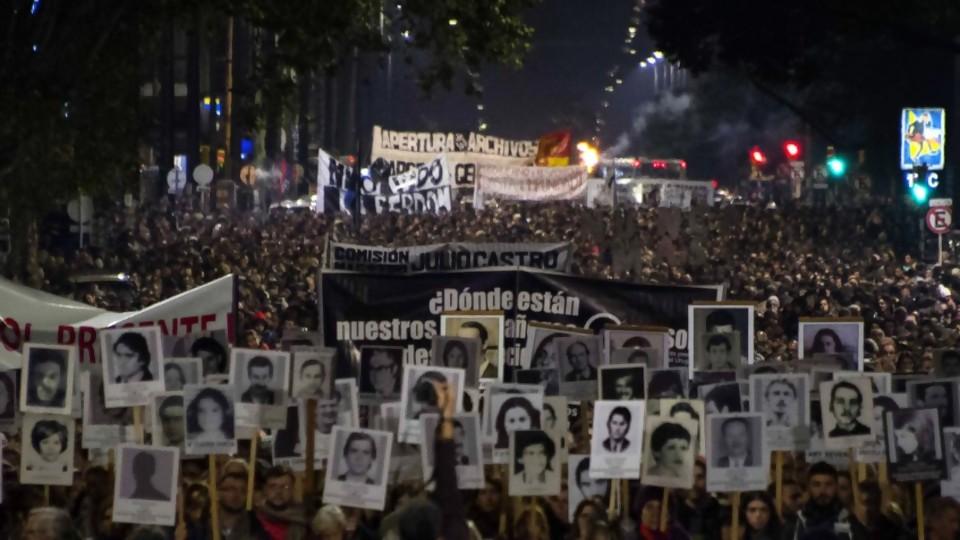 Juicio al Plan Cóndor en Roma: el Estado uruguayo presentó su alegato —  Puesta a punto — Más Temprano Que Tarde | El Espectador 810