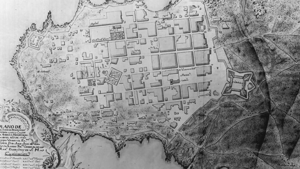La vida política de Montevideo 1810-1830: elite y sectores populares  —  Gabriel Quirici — No Toquen Nada | El Espectador 810