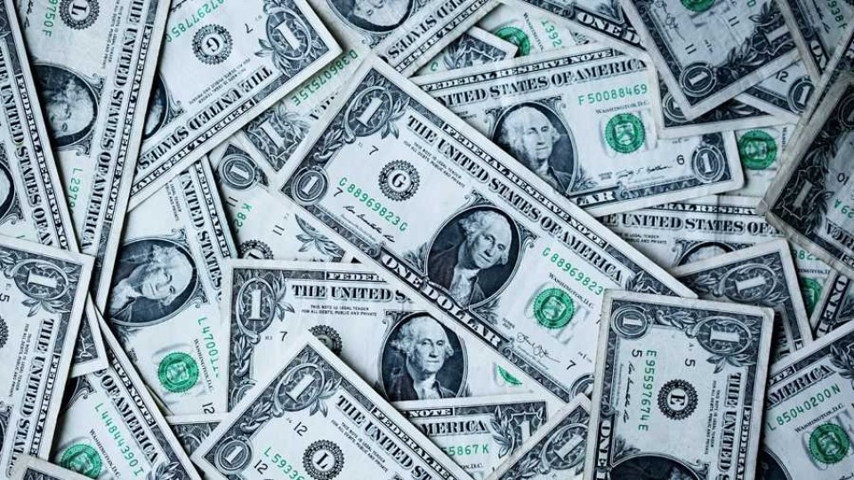 El dólar se sacude —  L'Almacén de los males necesarios — Otro Elefante | El Espectador 810