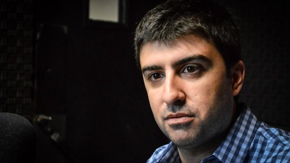 La evidencia científica que desmiente algunos mitos sobre internet en Uruguay —  Entrevistas — No Toquen Nada   El Espectador 810