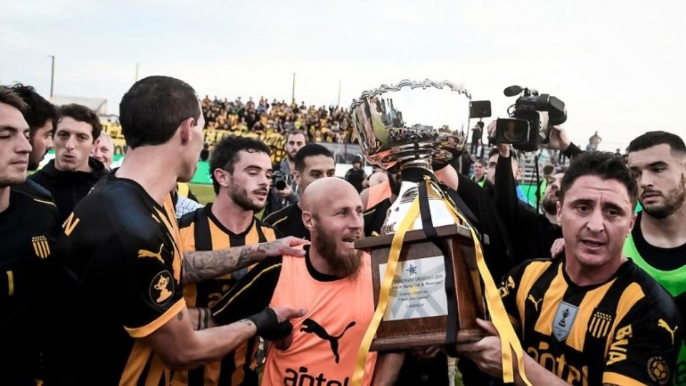Darwin y el medio campeón medio anticipado en un estadio medio vacío  y muchos goles —  Darwin - Columna Deportiva — No Toquen Nada | El Espectador 810