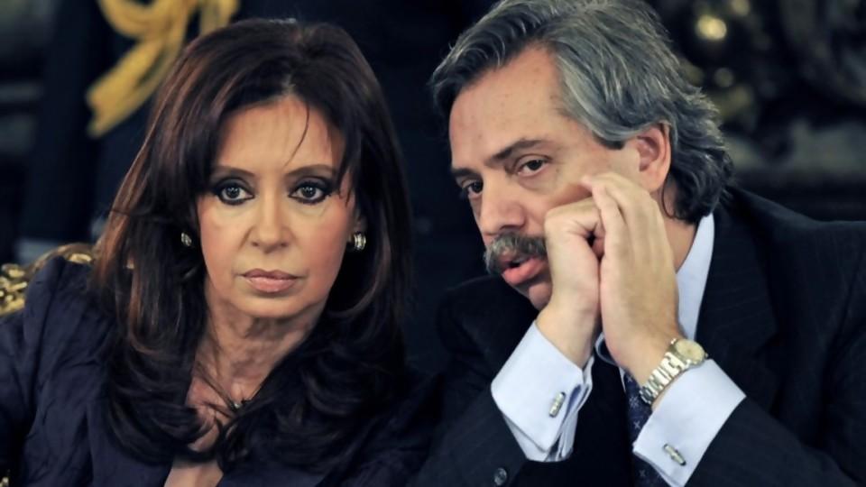 El secreto de la estrategia de Cristina y el perfil moderado de Alberto Fernández —  Facundo Pastor — No Toquen Nada | El Espectador 810