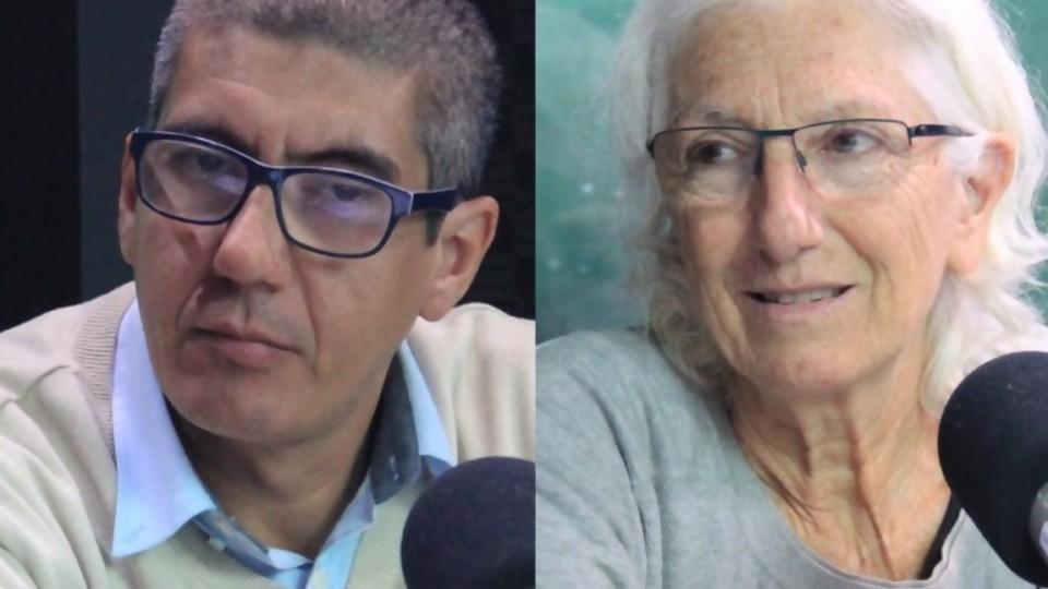 20 de mayo, 24ta Marcha del Silencio —  La Entrevista — Más Temprano Que Tarde | El Espectador 810