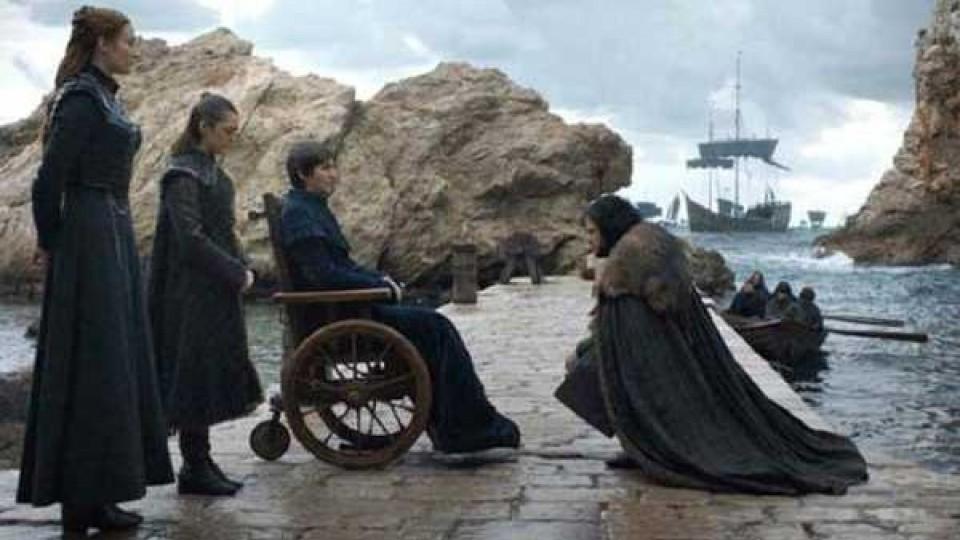 Terminó Game Of Thrones: ¿estamos ante la potencial muerte de HBO?  —  Miguel Ángel Dobrich — Otro Elefante | El Espectador 810