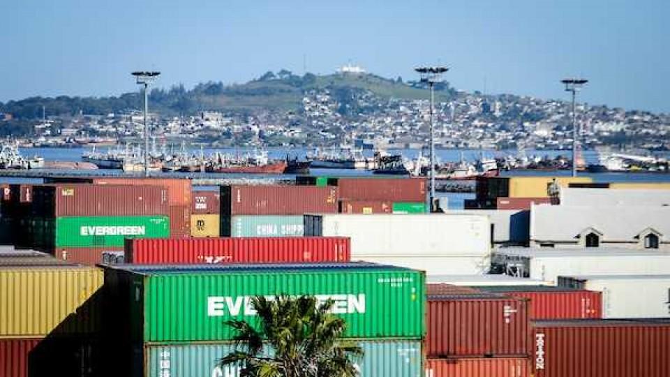 Las exportaciones durante mayo cayeron un 3,61% —  Economía — Dinámica Rural | El Espectador 810