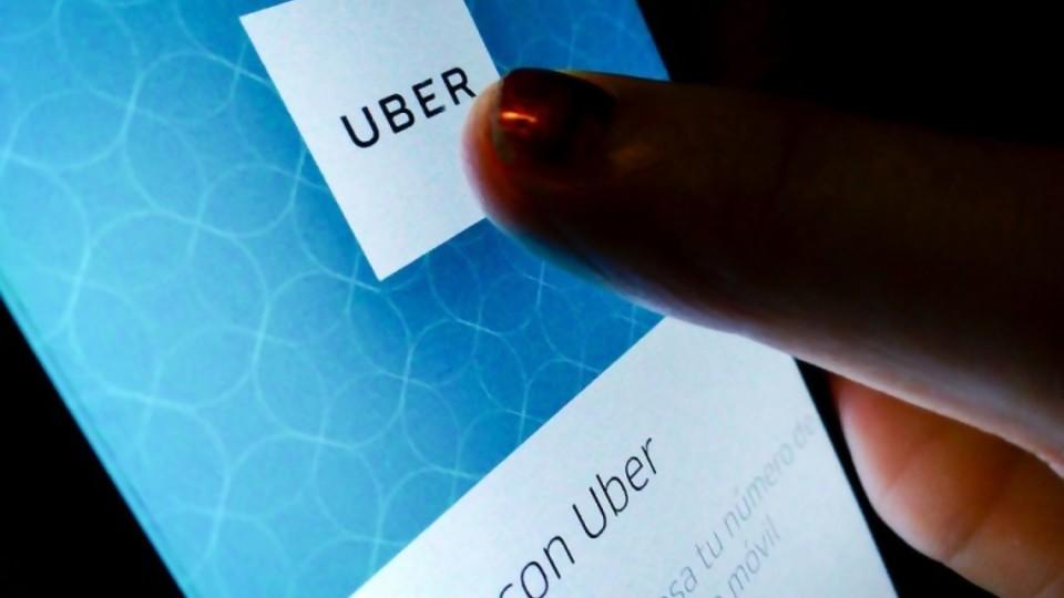 El mail de Uber a sus usuarios para presionar a la IM —  Informes — No Toquen Nada   El Espectador 810