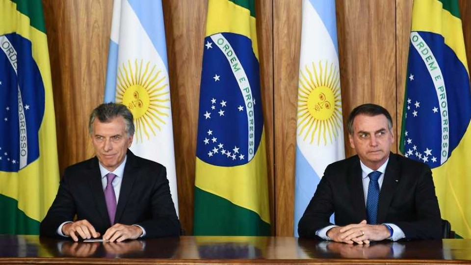 Brasil y Argentina: nuestros vecinos en problemas —  GPS Activado: Álvaro Padrón — Más Temprano Que Tarde | El Espectador 810
