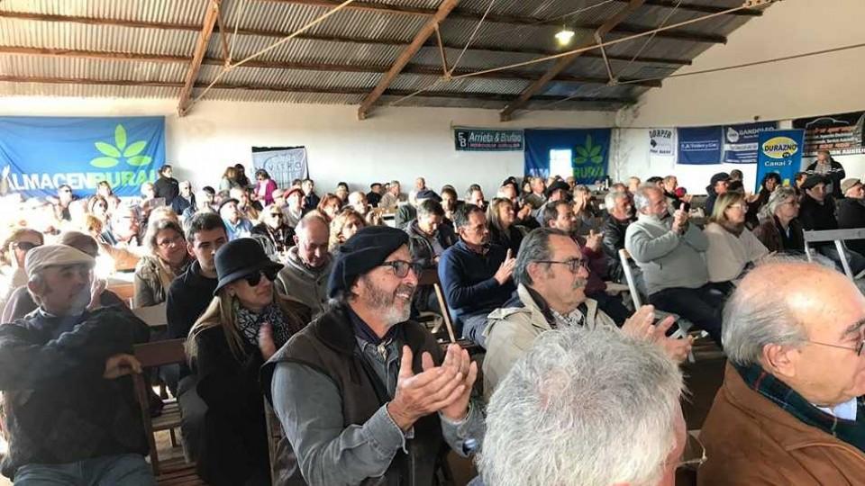 ¿Qué viene después del 102º Congreso de Federación Rural? —  Economía — Dinámica Rural | El Espectador 810