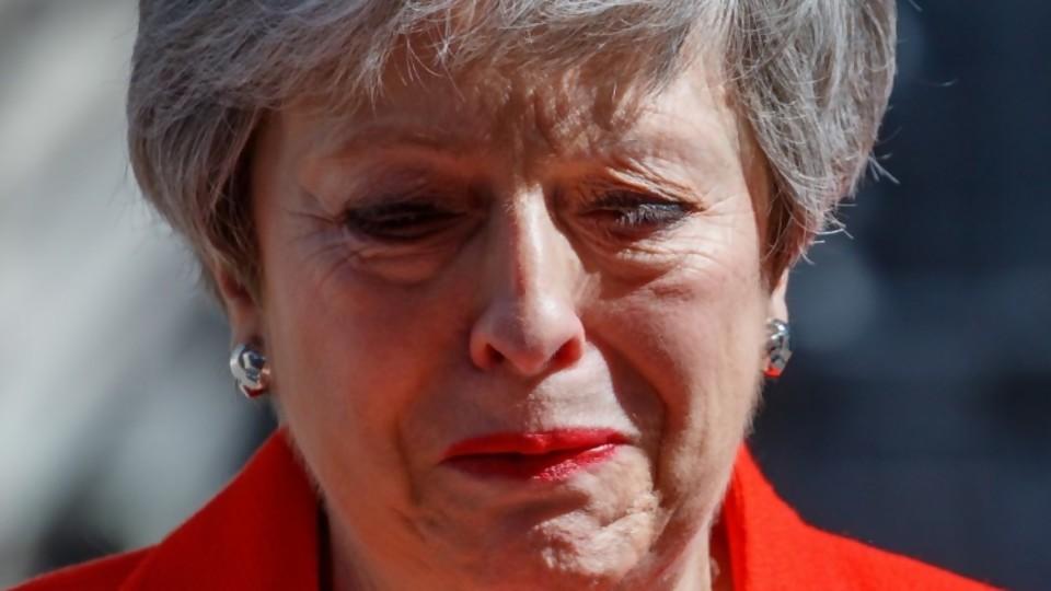 Cómo el Brexit ahogó a una mujer dura y estoica —  Colaboradores del Exterior — No Toquen Nada | El Espectador 810