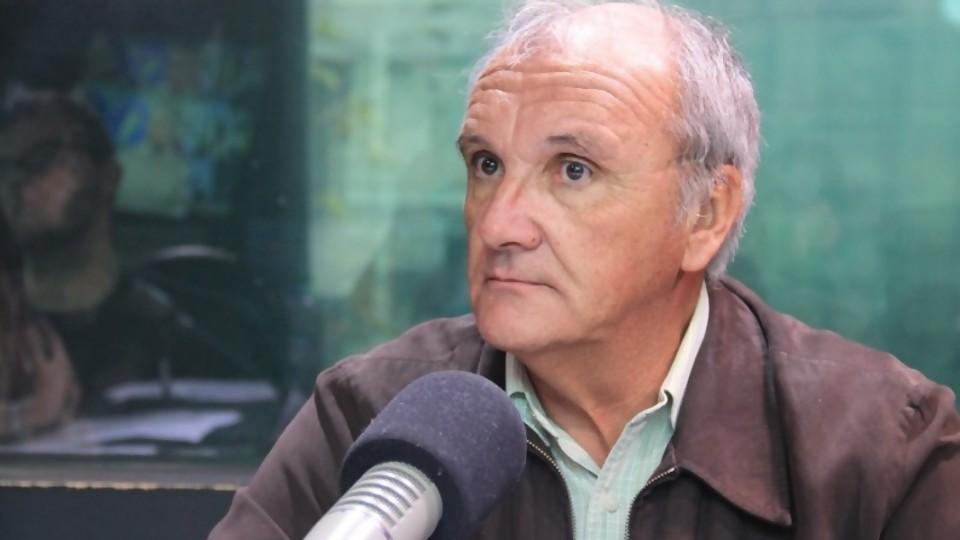 La baja en el índice de confianza en los sindicatos y la falta de autocrítica en la mirada de Richard Read —  La Entrevista — Más Temprano Que Tarde | El Espectador 810