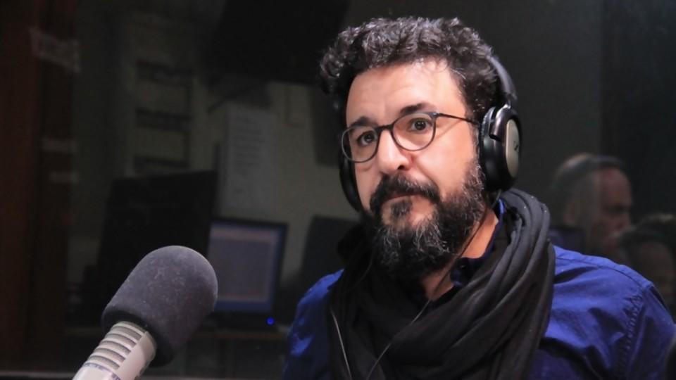 Coco Rivero nos visitó para contarnos de su estreno YENTL —  Audios — Bien Igual | El Espectador 810