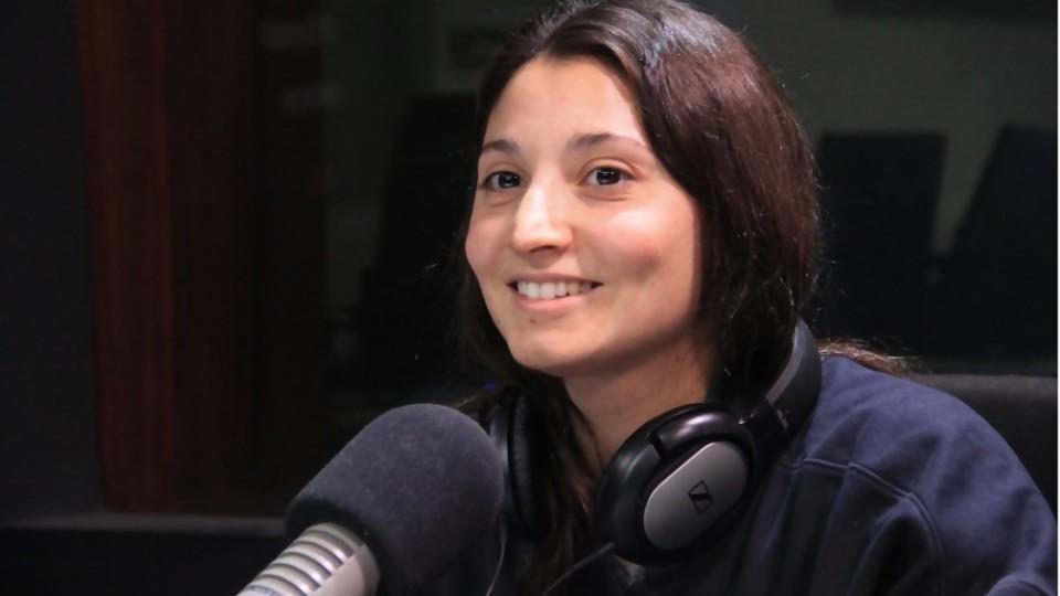 Inés Remersaro: rumbo a Tokio 2020 —  Ellas — Bien Igual | El Espectador 810