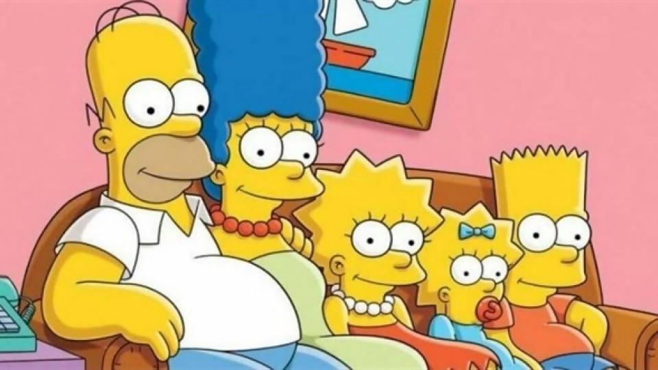 Martín nos trajo Los Simpson, Chernobyl y Rocketman y de imprevisto apareció Rod Stewart —  Fuera de serie — Bien Igual | El Espectador 810