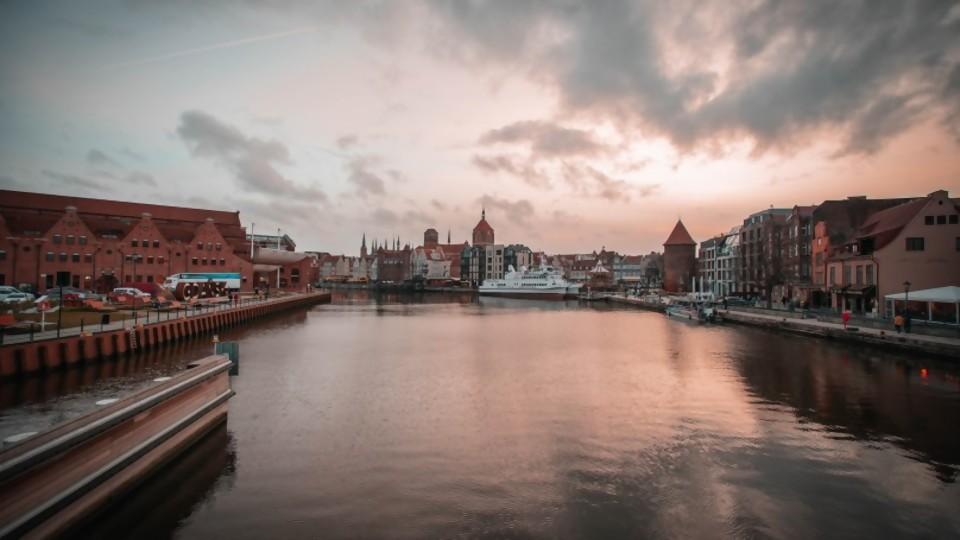 Impresiones de Polonia —  GPS Activado — Más Temprano Que Tarde | El Espectador 810