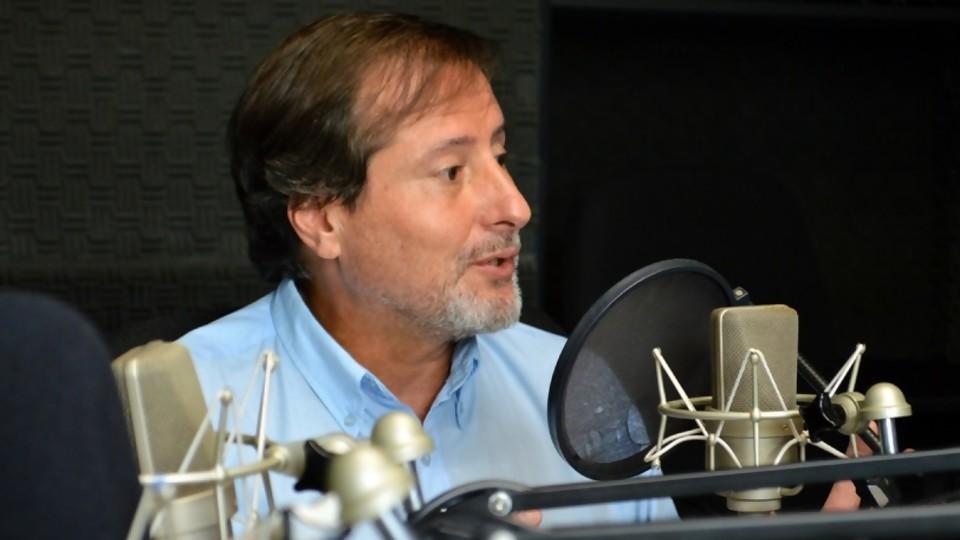 La reforma de Rama desde adentro —  Pedro Ravela — No Toquen Nada | El Espectador 810