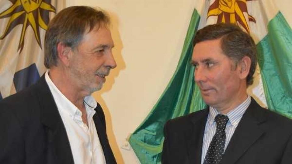 Julio Armand Ugón asumió como el nuevo presidente de Federación Rural —  Economía — Dinámica Rural   El Espectador 810
