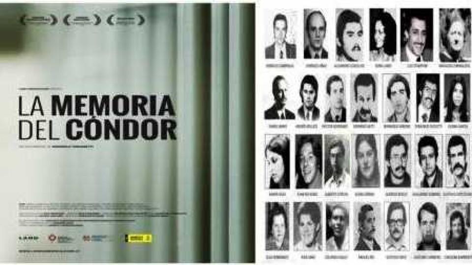 La Memoria del Cóndor: un documental que registra testimonios del Juicio a Plan Cóndor en Roma —  Entrada libre — Más Temprano Que Tarde | El Espectador 810