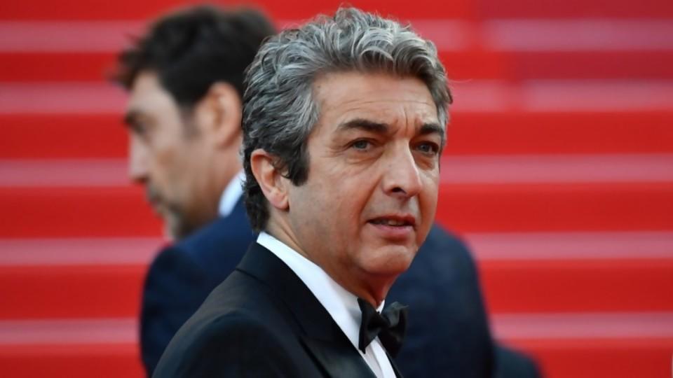 """Ricardo Darín, el actor que no dice """"de memoria"""" y trata de """"no bajar línea"""" —  Entrevistas — No Toquen Nada   El Espectador 810"""