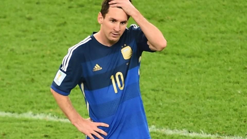 La presión y los traumas en el fútbol —  El mostrador — Bien Igual | El Espectador 810
