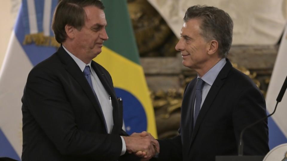 Reunión Macri - Bolsonaro: ¿Mercosur de a dos? —  GPS Activado: Álvaro Padrón — Más Temprano Que Tarde | El Espectador 810