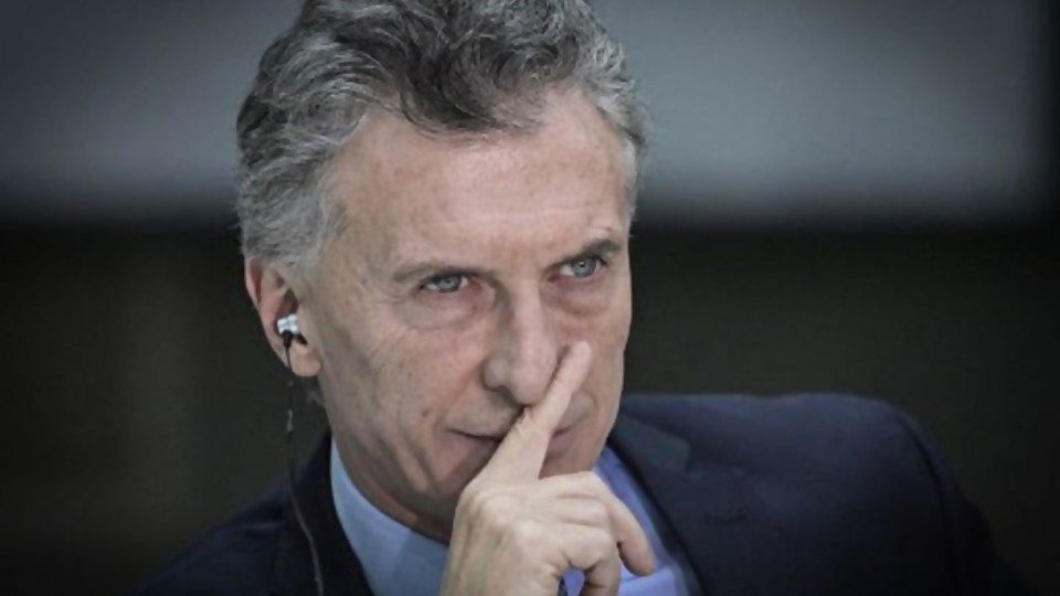 El peronismo de Macri y la reproducción asistida con financiamiento del FNR —  NTN Concentrado — No Toquen Nada | El Espectador 810