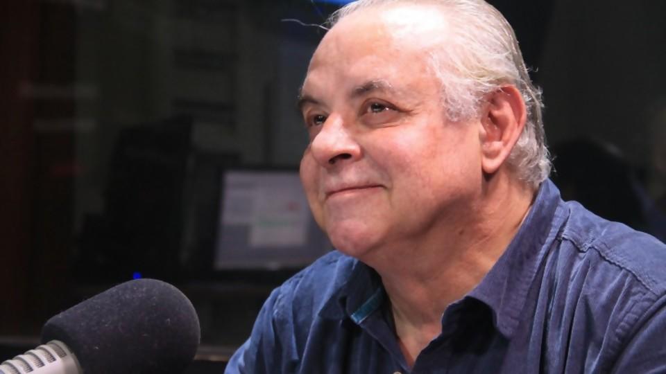 Luis Orpi íntimo —  Entrevista central — Bien Igual | El Espectador 810
