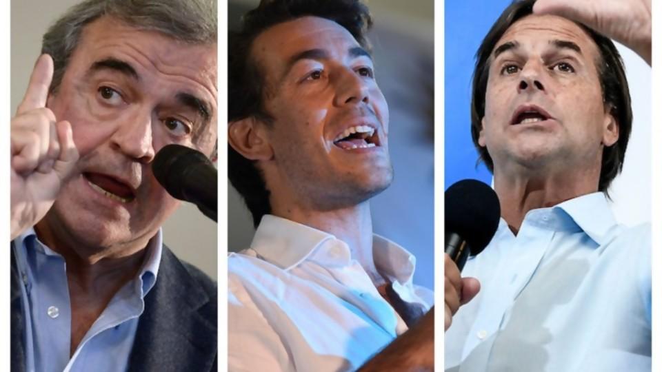 Análisis de la interna más desafiante: la del Partido Nacional —  Victoria Gadea — No Toquen Nada | El Espectador 810