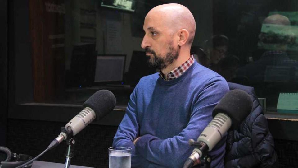 Elección interna con nuevos ingredientes en la estrategia de campaña —  La Entrevista — Más Temprano Que Tarde   El Espectador 810