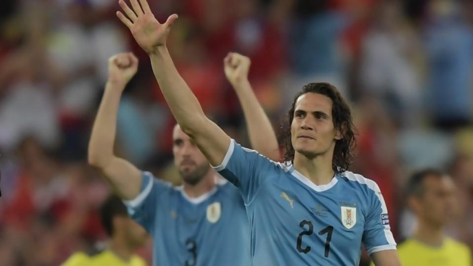 El primer partido de la Copa América  —  Diego Muñoz — No Toquen Nada | El Espectador 810
