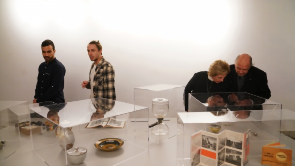 Bauhaus: una muestra imperdible —  Qué tiene la tarde — Más Temprano Que Tarde | El Espectador 810