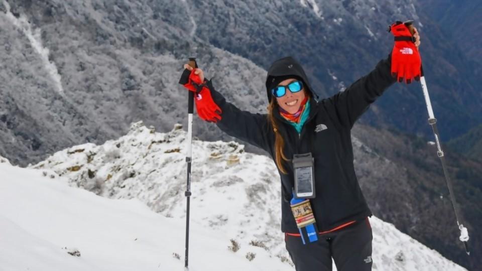 De las Sierras de las Ánimas al Monte Everest —  Audios — Bien Igual | El Espectador 810