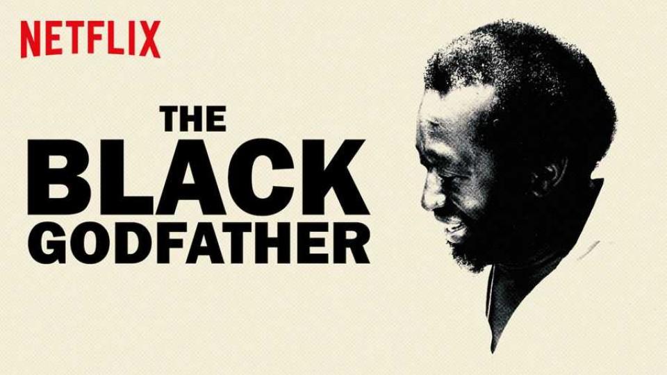 Clarence Avant: El Padrino Negro —  Miguel Ángel Dobrich — Otro Elefante | El Espectador 810