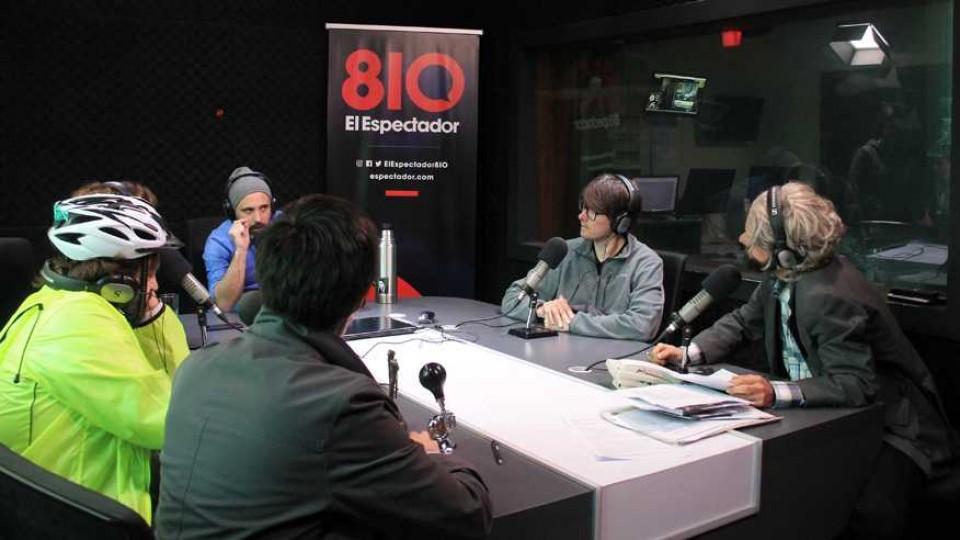El gran debate —  Audios — Otro Elefante | El Espectador 810
